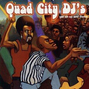 Quad City DJ's 歌手頭像