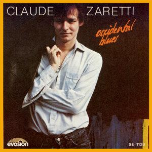 Claude Zaretti 歌手頭像
