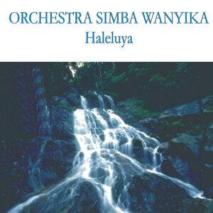 Orchestra Simba Wanyika 歌手頭像