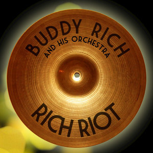 Buddy Rich and His Orchestra 歌手頭像