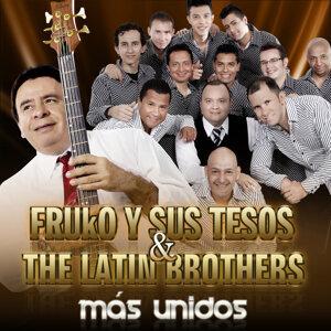Fruko Y Sus Tesos & The Latin Brothers 歌手頭像