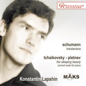 Konstantin Lapshin 歌手頭像