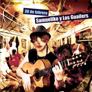 Samueliko y los Guailers 歌手頭像