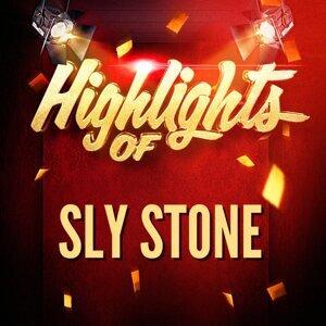 Sly Stone 歌手頭像
