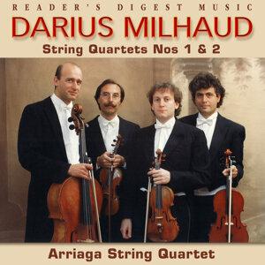 Arriaga String Quartet 歌手頭像