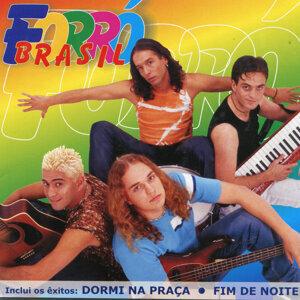 Forró Brasil 歌手頭像