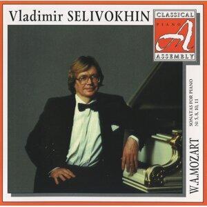 Vladimir Selivokhin 歌手頭像