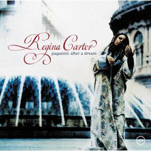 Regina Carter 歌手頭像