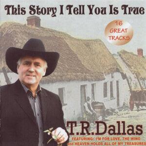 T.R. Dallas 歌手頭像