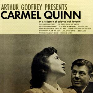 Carmel Quinn 歌手頭像