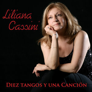 Liliana Cassini 歌手頭像