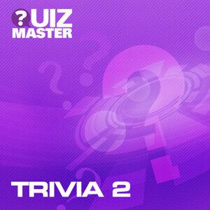 The Quiz Master 歌手頭像