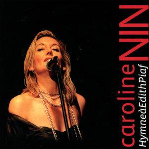 Caroline Nin 歌手頭像