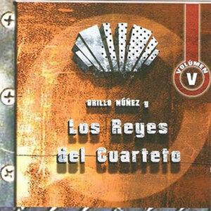 Los Reyes del Cuarteto 歌手頭像