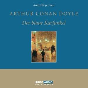 Sir Arthur Conan Doyle 歌手頭像