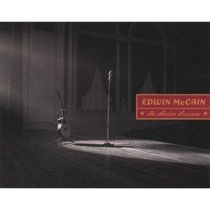 Edwin McCain (艾德恩麥肯)