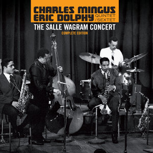 Charles Mingus|Eric Dolphy 歌手頭像