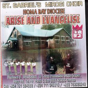 St. Gabriel's Mirogi Choir Homa Bay Diocese 歌手頭像