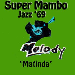 Super Mambo Jazz '69 歌手頭像