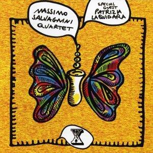 Massimo Salvagnini Quartet 歌手頭像