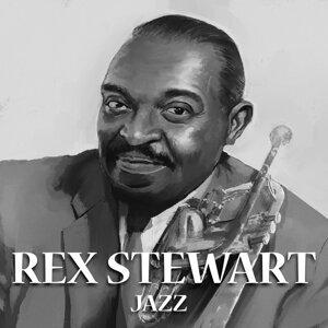 Rex Stewart 歌手頭像
