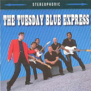 The Tuesday Blue Express 歌手頭像