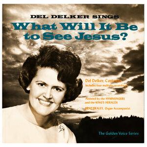 Del Delker 歌手頭像