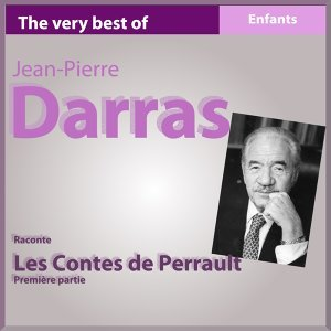 Jean-Pierre Darras 歌手頭像