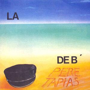 Pere Tapias 歌手頭像