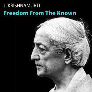 J Krishnamurti 歌手頭像