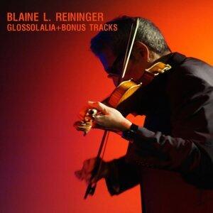 Blaine L. Reininger 歌手頭像