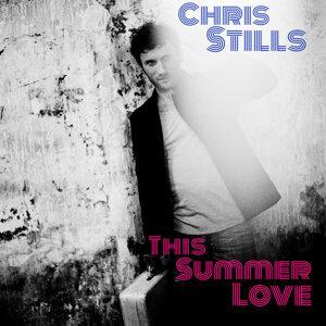Chris Stills