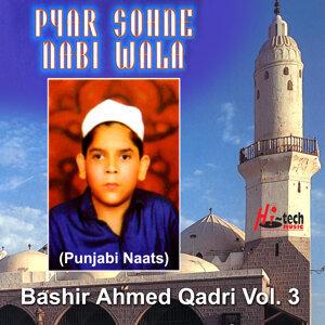 Bashir Ahmed Qadri 歌手頭像