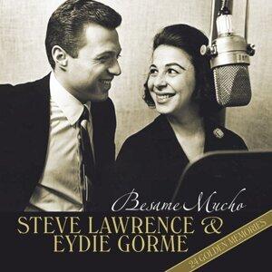 Steve Lawrence & Eydie Gorme 歌手頭像
