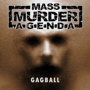 Mass Murder Agenda