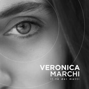 Veronica Marchi 歌手頭像