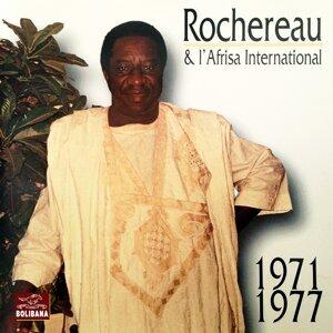 Rochereau 歌手頭像