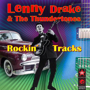 Lenny Drake & The Thundertones