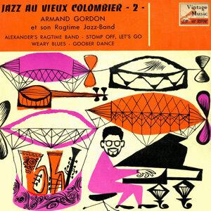 Armand Gordon Et Son Ragtime Jazz-Band 歌手頭像