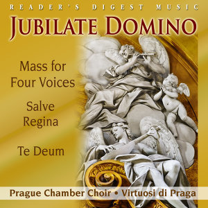 Prague Chamber Choir; Virtuosi di Praga 歌手頭像