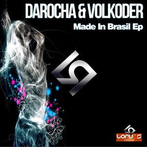 Darocha, Volkoder 歌手頭像