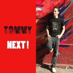 Tommy 歌手頭像