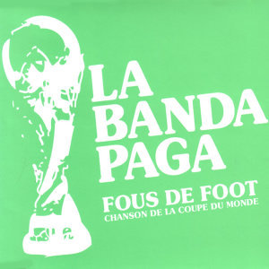 La Banda Paga 歌手頭像