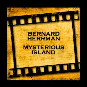 Bernard Herrman 歌手頭像