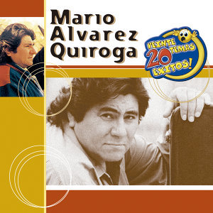 Mario Álvarez Quiroga 歌手頭像