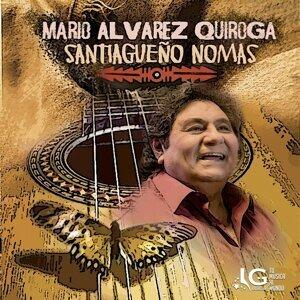Mario Álvarez Quiroga