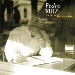 Pedro Ruíz 歌手頭像