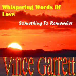 Vince Garrett 歌手頭像