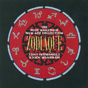 Rick Wakeman & Tony Fernandez 歌手頭像