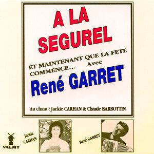 René Garret 歌手頭像